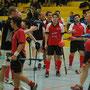 Spiel 44: MTSV - RTHC (Halbfinale Herren)