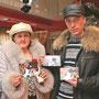 Супруги Соколовы из Углезаводска