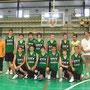 TORREMOLINOS CADETE MASCULINO 2007-2008
