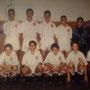 CADETE 1993-1994