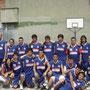 ENTRENADORES 2006-2007