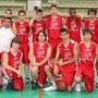 TORREMOLINOS CADETE MASCULINO 2009-2010