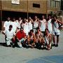 CADETE MASCULINO 1994-1995
