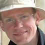 Tobias Rogalli, Herausgeber Klimasparbuch Wien (A)