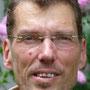 Bernd Hückstedt, Initiant Gradido (D)