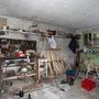 Garage & Lagerraum