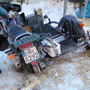 Batteriebeiwagen