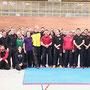 Wing Chun Day 2018 - Wing Chun Wuyi