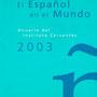 Anuario 2003