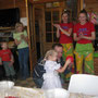 Geburtstagsfeier Uljana