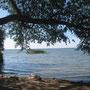 Der Pleschtschejewo-See (russisch Плеще́ево о́зеро/ Pleschtschejewo osero) ist einer der größten natürlichen Seen in Zentral-Russland