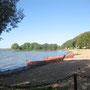 Aufgrund seiner landschaftlich ansprechenden Lage und des hohen Biotopwertes haben der See und seine Umgebung einen Nationalparkstatus.