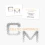 Corporate Design . Celltec Materials, Dresden