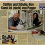 Morgenpost Dresden, April 2012