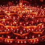 Das Fest von Diwali
