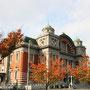 大阪市中央公会堂(11月)②