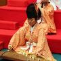 五人囃子③(市比賣神社ひいな祭2015)