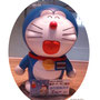 ドラえもん①/生誕80周年記念 藤子・F・不二雄展②(2014年7月19日~10月5日)より