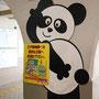 阪急電鉄王子公園駅の案内板