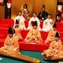 ひいな祭(市比賣神社)