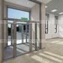 дизайн офисного помещения