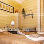 Дизайн отеля. Дизайн гостиничного номера. Стиль кантри