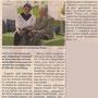 2014 Eva Czako, Wochenspiegel