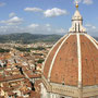 Veduta dal Duomo-Firenze