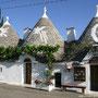 Trulli-Alberobello