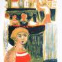 Venise I - circa 1953 - 32,5/46 - ©Adagp Paris 2014