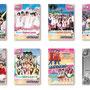 大阪市イベント企画「ロコドルサミット」ロコドルカード