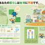 神戸市エコマニュアル デザイン案