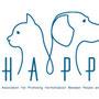 特定非営利活動法人「動物愛護社会化推進協会」ロゴマーク(フィニッシュ作成)