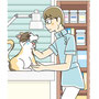 PEPPY Cats 記事イラスト