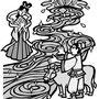 006_天の川、織姫と彦星