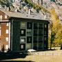 Haus Cervin bis 2006