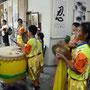 Chinese New Year in Honolulu