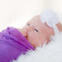 Cute Baby Girl Photography Kalamazoo, Michigan