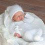 Erste 24 Stunden vom Baby