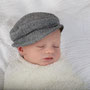 Moderne Neugeborenenfotos