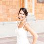 Fotos von Braut im Boho-Stil