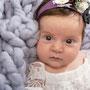 Neugeborenenfotos nach dem Krankenhaus