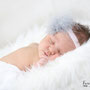 Baby Girl Newborn Photography.