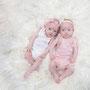 Fotos von Zwillingen