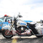 NYPD Road King Police