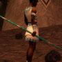 bâton de chrysocolla (guildwarsgalme)