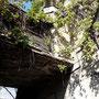 Géorgie - les balcons de Tbilissi