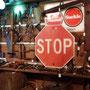 Affiche STOP  no. 580