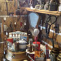 Divers outils anciens