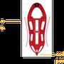 Tipica forma a clessidra